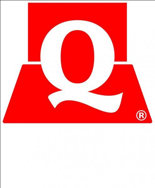 Pour finir, quel est ce logo ?