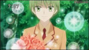 Quelle est la fleur préférée de Satsuki Hanabusa ?