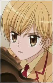 Quelle fée de la pâtisserie aide Kashino ?