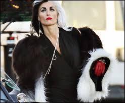 Quelle est l'affaire non-réglée de Cruella ?