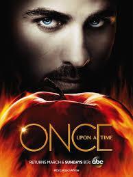 Once Upon A Time - Saison 5B : Les affaires non-réglées des personnages et leur métier aux enfers