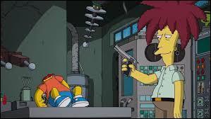 Qui vient d'assassiner Bart ?