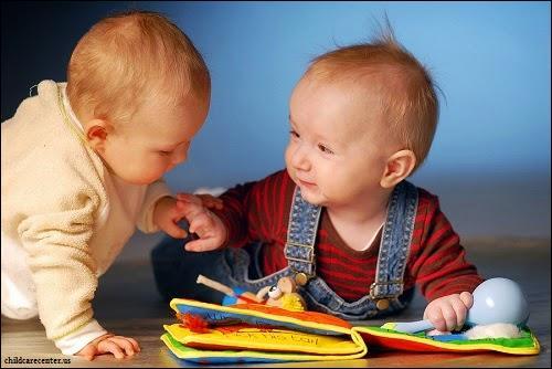Mais, ils changent car l'apprentissage de l'empathie est important dans la vie. Dès l'âge de 3 mois, ils reconnaissent différentes personnalités et ils veulent...