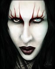 Qui se cache sous ce maquillage ?