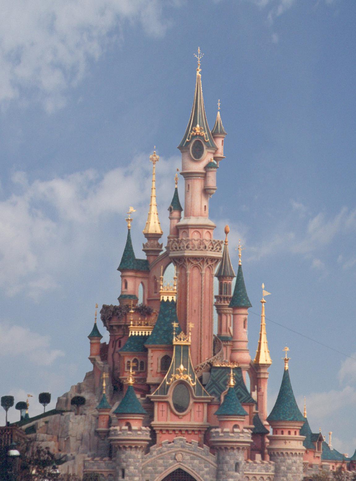 Tout sur le monde de Disney