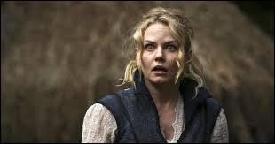 Lors de l'épisode 1 de la saison 5, Emma rencontre...