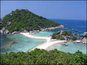 Quel est le plus petit État insulaire ?