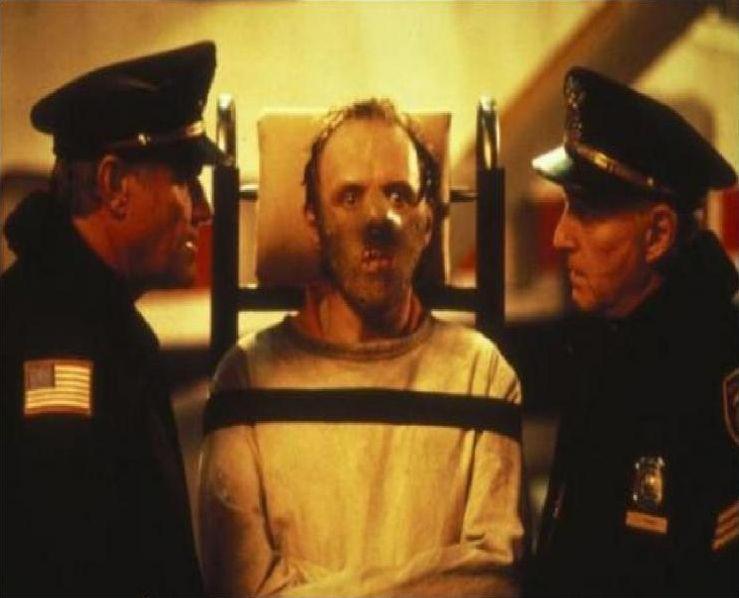 Les tueurs en série au cinéma (quizz photo)