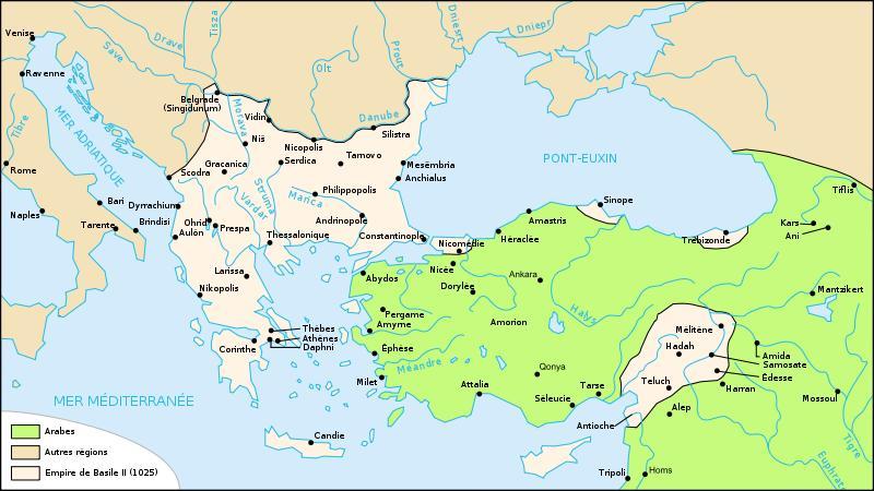 Constantinople était réputée pour...