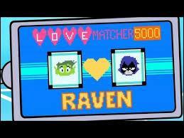 De qui Raven tombe-t-elle amoureuse ? (2 personnes)
