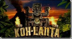 """En quelle année a été diffusée la première saison de l'émission """"Koh Lanta"""" ?"""