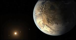 Quel est l'autre nom donné à une planète extrasolaire ?