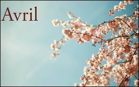 """Complétez ce célèbre dicton : """"En avril, ne te découvre pas..."""