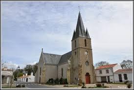Nous partons maintenant dans les Pays-de-la-Loire, à Châteauneuf. Commune de l'arrondissement des Sables-d'Olonne, elle se trouve dans le département ...