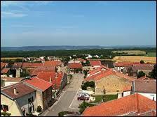 Nous nous trouvons à Ochey. Village lorrain, dans le Toulois, il se situe dans le département ...