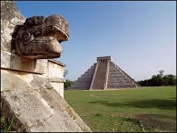 Bonjour, je m'appelle Estibaliz, je viens du Mexique, mon ethnie fait partie de la culture précolombienne. Teotihuacán appartient à notre patrimoine. Mon ethnie est celle :