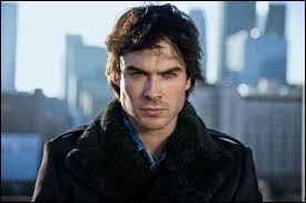 Quelle est la couleur préférée de Damon ?