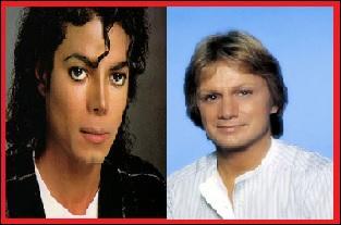 Pour finir, deux grands chanteurs aujourd'hui décédés : Michaël Jackson aurait-il pu faire un duo avec Claude François ?