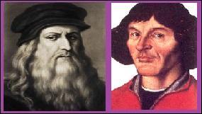 Est-ce que Léonard de Vinci aurait pu parler science avec Nicolas Copernic ?