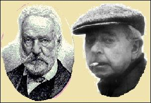 Victor Hugo et Jacques Prévert auraient-ils pu parler littérature ensemble ?