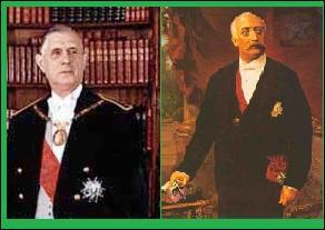 Est-ce que le Général de Gaulle aurait pu croiser le Président de la République Félix Faure ?