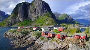 Ce pays se situe en Europe. Le peuple qui y vivait se nommait les Vikings, sa capitale est Oslo et il y fait très froid l'hiver.