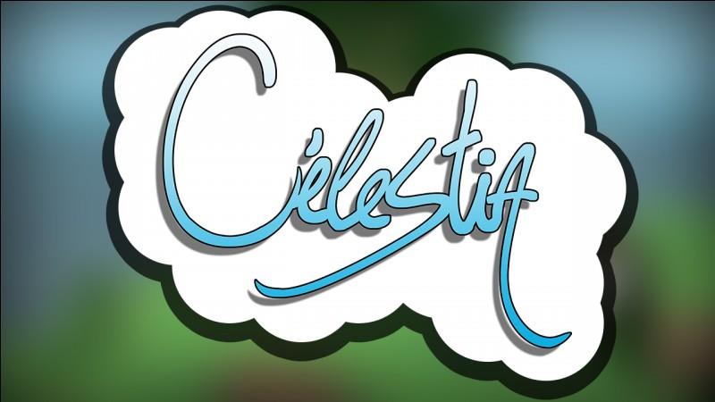Qui s'occupe du site internet de Célestia ?