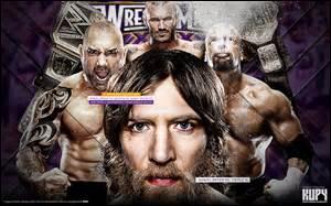 Qui a gagné le titre de la WWE à WrestleMania 30 ?
