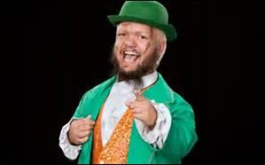 Quel est le plus petit catcheur de la WWE (en taille) ?