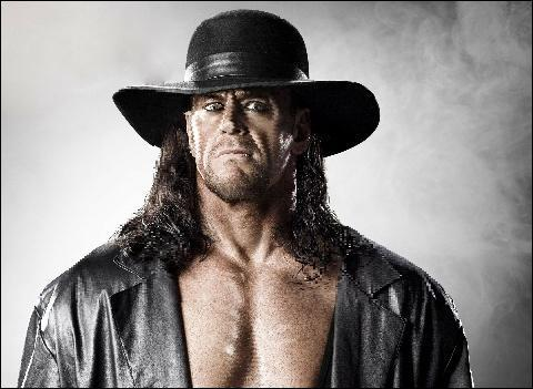 WWE : personnages