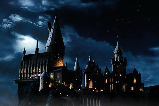 Harry Potter : le personnel de Poudlard