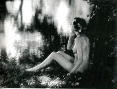 Cette nymphe charmante séductrice du fleuve Alphée, se baigna y révélant sa beauté. Qui est-elle ?