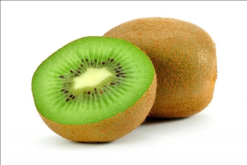 Y a-t-il le nom d'un animal derrière ce fruit ?