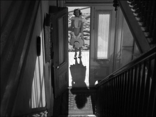 Quel est le titre de ce film d'Hitchcock ?