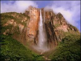 """Voici le """"Salto Angel"""", se trouvant être la plus haute chute d'eau du monde, avec une hauteur mesurée à 979 mètres. Cette impressionnante chute d'eau se situe dans un pays d'Amérique du Sud. Quelle en est la capitale ?"""
