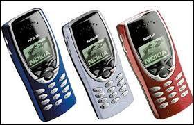 D'après la marque de ces téléphones mobiles, vous devriez être en mesure de me citer la capitale du pays d'où elle originaire :