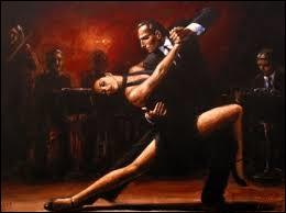 Quelle est la capitale de ce pays d'où est originaire cette célèbre danse aussi sensuelle que rhytmée ?