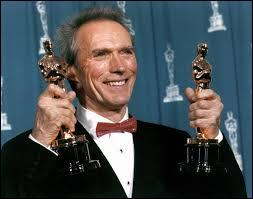 "À quel acteur Clint Eastwood a-t-il fait appel pour ""Impitoyable"", ""Million Dollar Baby"" et ""Invictus"" ?"