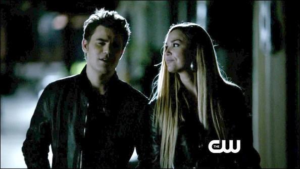 Comment Stefan a-t-il rencontré Lexi ?