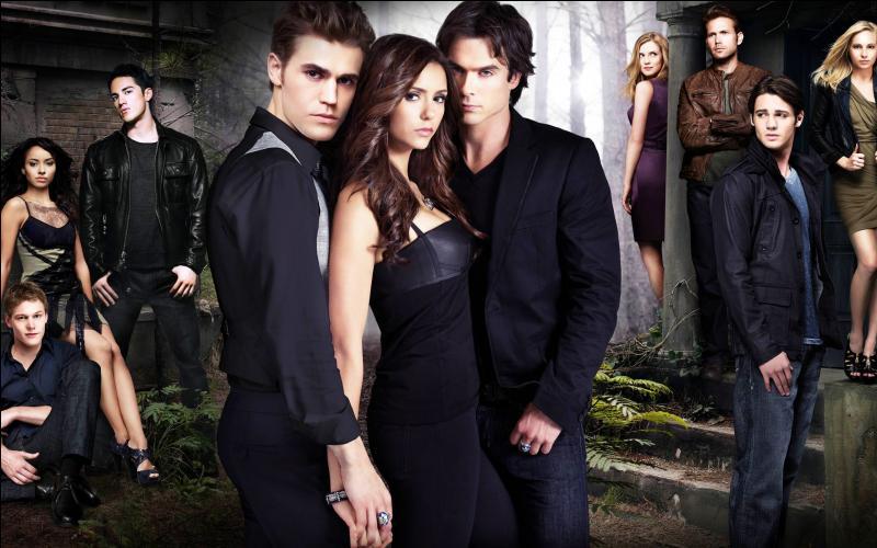 Quel est le plus beau couple de la série ?