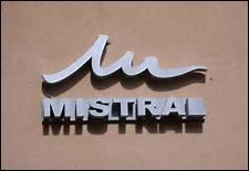 Le mistral est un vent du Nord.