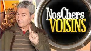 """Le premier épisode de """"Nos chers voisins"""" a été diffusé le 4 juin 2012."""