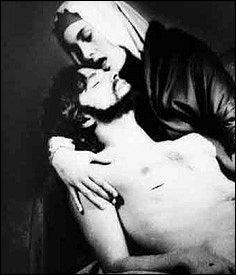 Qui est cette prostituée très proche de Jésus ?