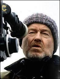 Avec cinq collaborations, qui est l'acteur fétiche de Ridley Scott ?