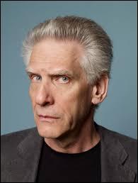 Lequel de ces acteurs a tourné dans trois films réalisés par David Cronenberg ?