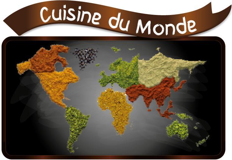 Quizz cuisine du monde quiz cuisine plats cuisines du for Cuisine du monde