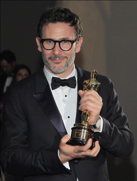 Qui a joué dans la plupart des films de Michel Hazanavicius ?