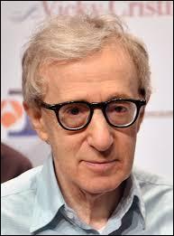 Ils ont vécu ensemble pendant dix ans...Laquelle de ces actrices a joué dans sept films de Woody Allen ?