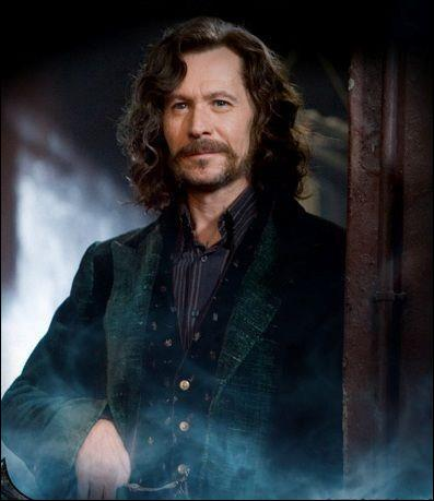 Qui a tué Sirius dans le tome 5 ?