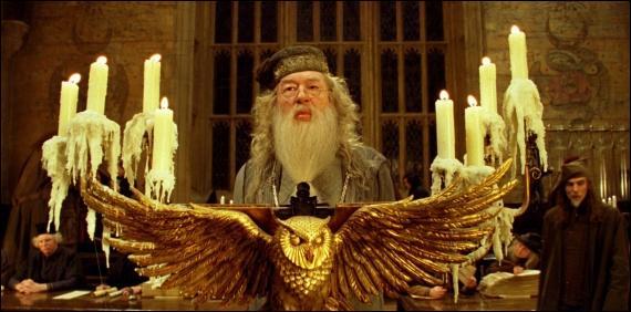 Pourquoi Dumbledore est-il mort ?